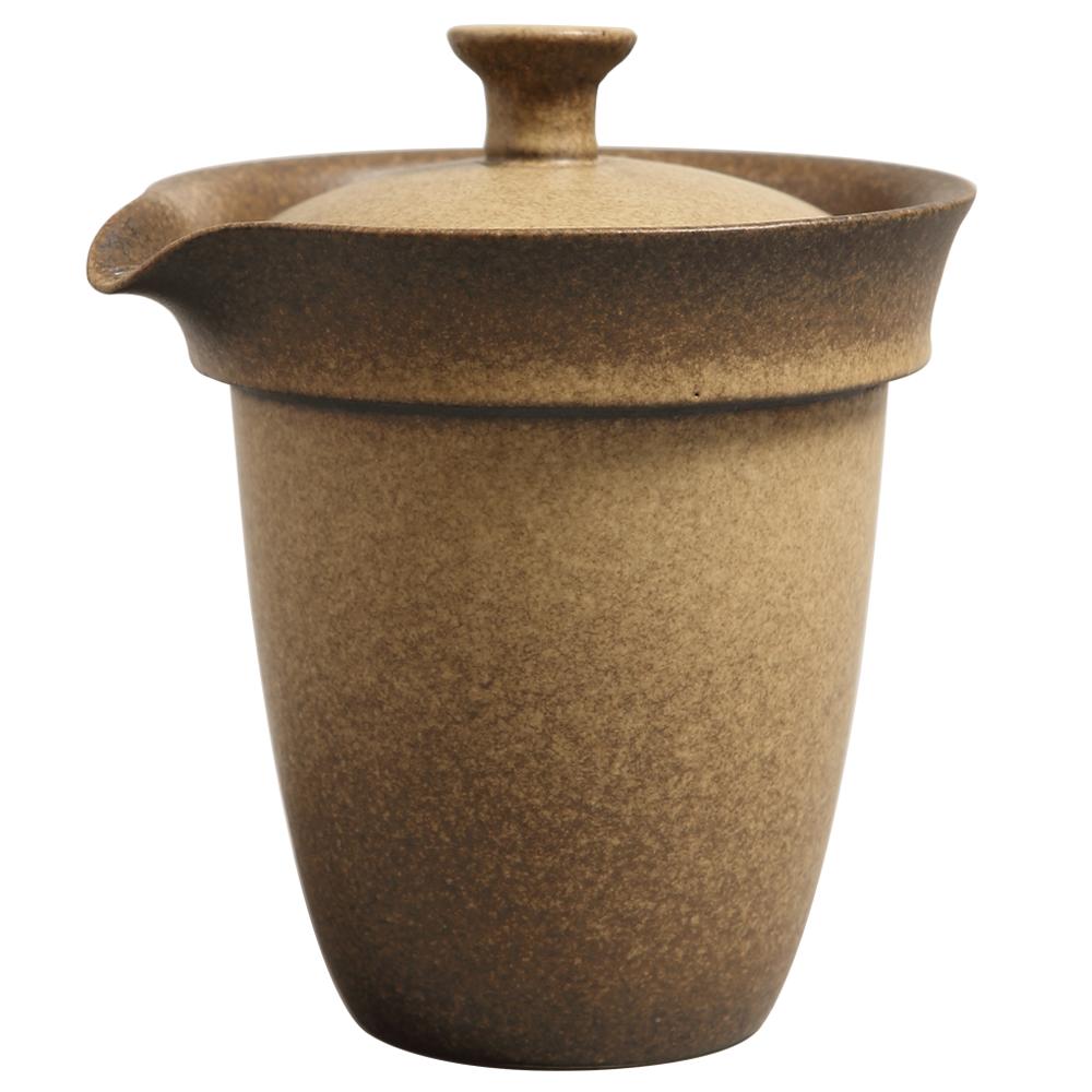 茶知米 同心 一壶一杯易泡壶