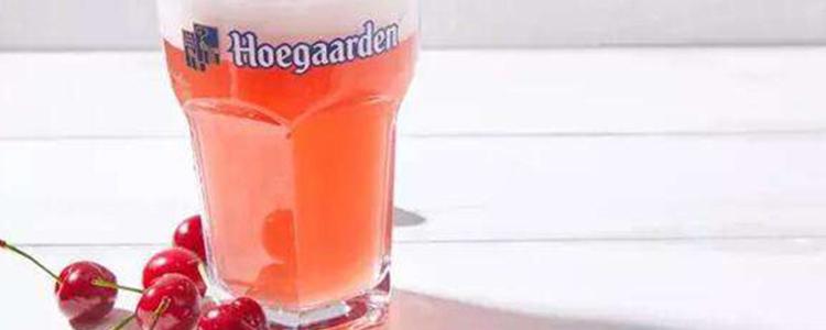 """啤酒界""""颜值扛把子""""来了,喝了旺桃花!"""