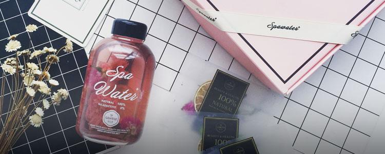 花果茶礼盒,送女友送闺蜜的美颜好礼