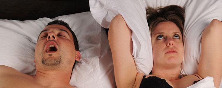 止鼾黑科技,戴上就能睡个安稳觉