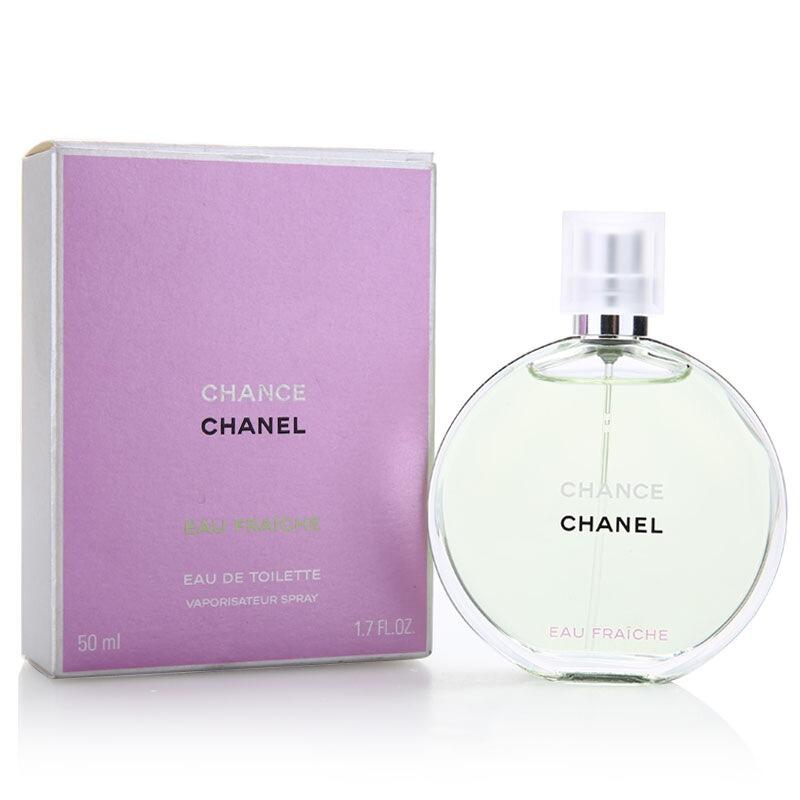 法国 CHANEL香奈儿邂逅香水(7款可选)