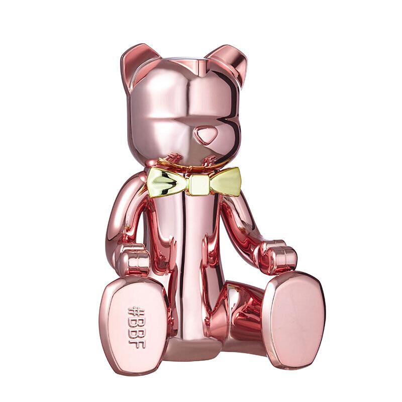 【明星同款】#BBF小熊香水浪漫男女香水50ml 礼盒/生日礼物/节日礼品