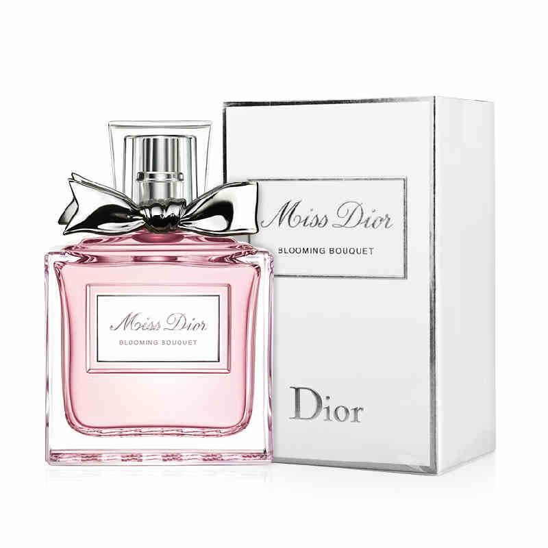法国 Dior 迪奥 花漾甜心 小姐女士淡香水 EDT(3款可选)