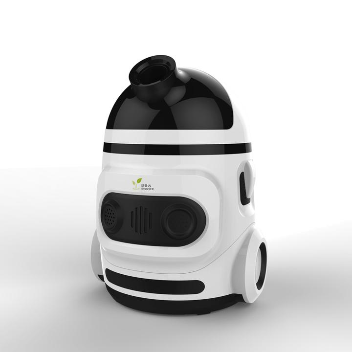 小胖智能语音电热水壶