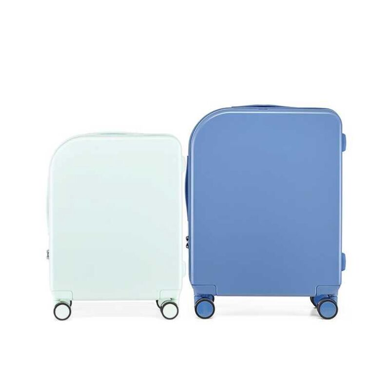 ALLOY+潮拍便携旅行箱