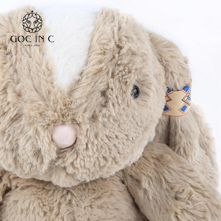 冬季新品GOC IN C 电热饼暖手宝电暖宝充电安全防爆印第安熊