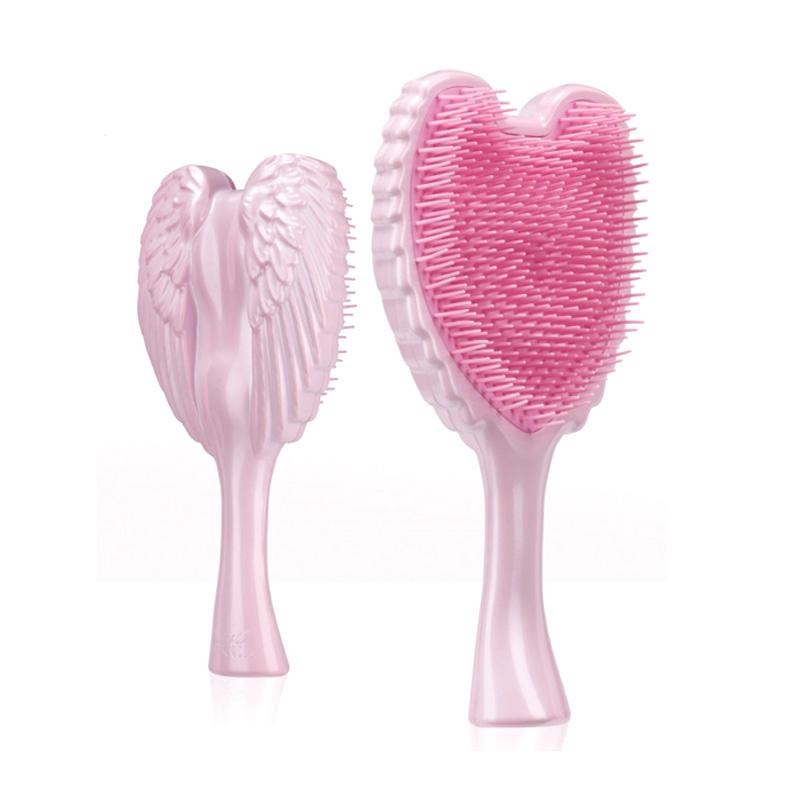 英国天使梳子/顺发美发魔法tt梳按摩可爱凯特王妃梳子