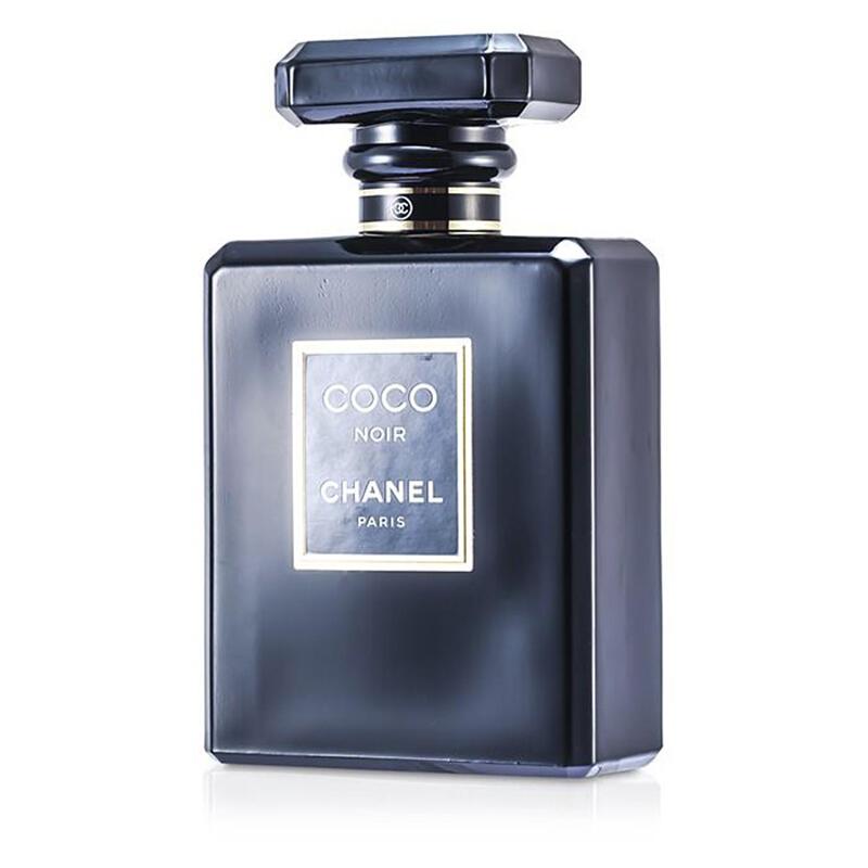 香奈儿 Chanel 女士黑色可可小姐香水喷雾 100ml