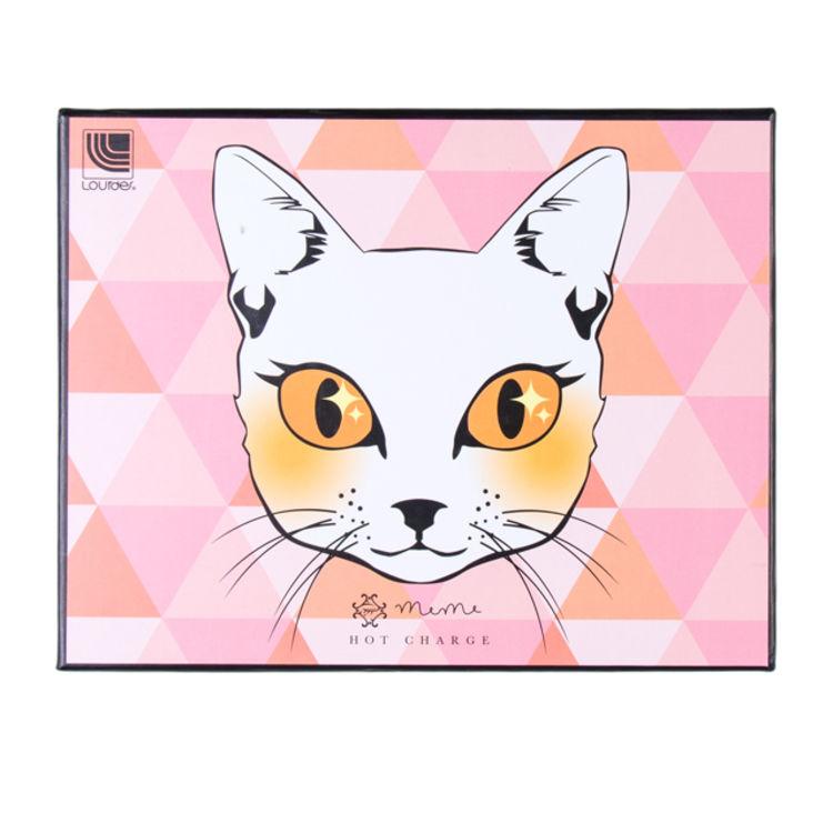 【Lourdes】日本 电动加热智能猫咪眼罩 新品上线 礼物