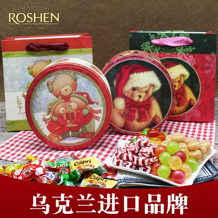 好吃又不贵 约88颗,关于味蕾的圣诞限定,这些一定要吃!
