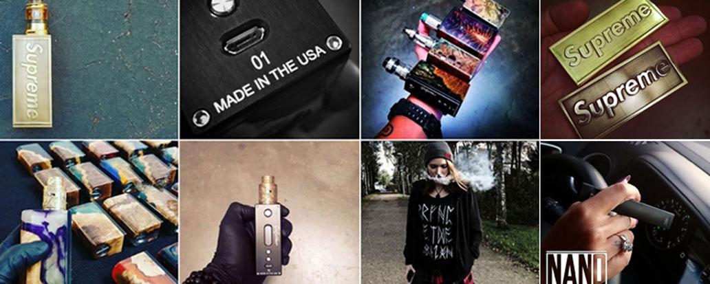 烟民优质替代品,一款有品有型的电子烟