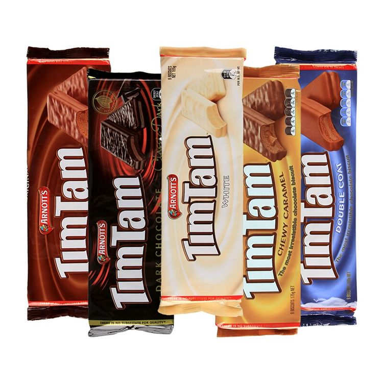 """澳洲国宝级巧克力,一分钟GET""""巧克力搭讪技能"""",撩人心痒还不贵!"""