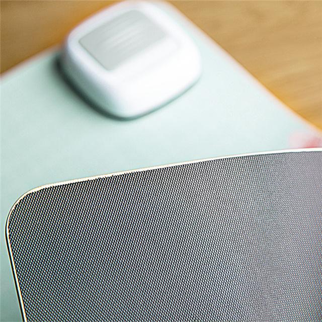 Kinbor 双档可调节暖手桌垫