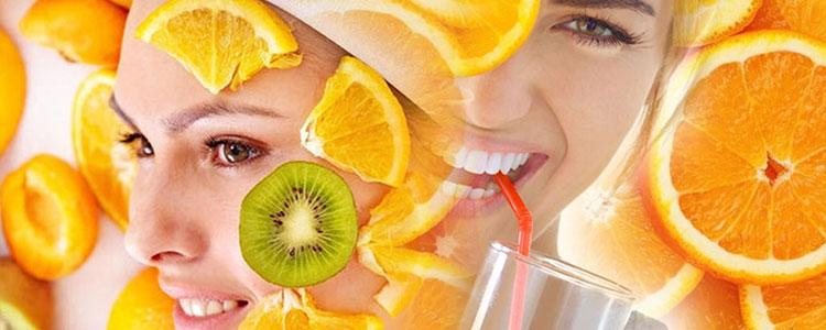 """吃一月「六龄橙」""""秒杀""""喝5W块胶原蛋白"""