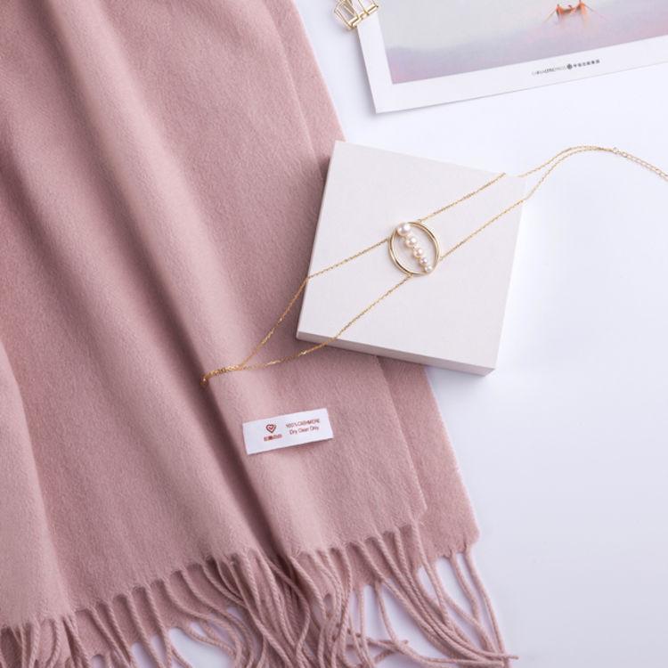 100%优质羊绒,新年,送自己一个美丽的开始