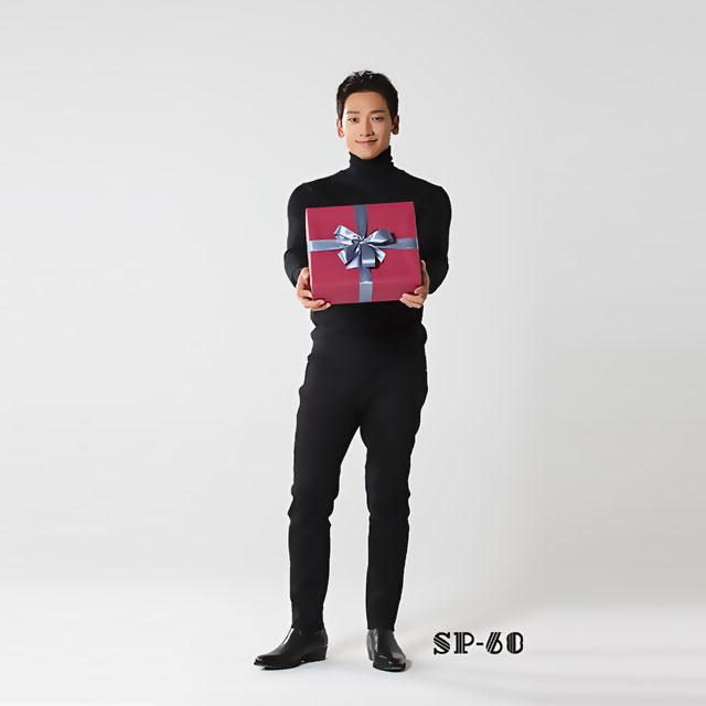 SP-68男神裤 高弹舒适均码男裤