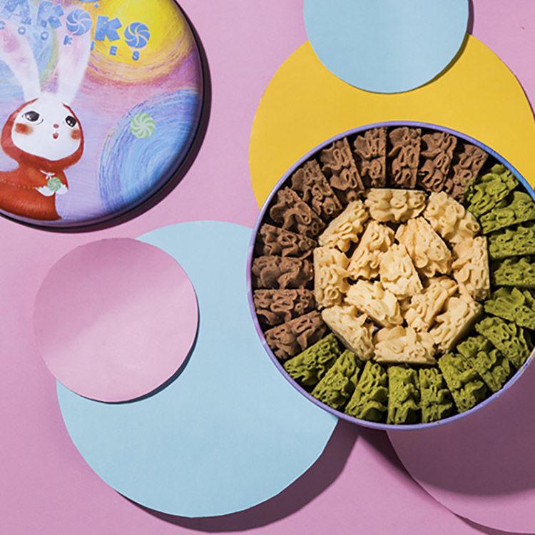无添加·媲美香港珍妮,关于味蕾的圣诞限定,这些一定要吃!