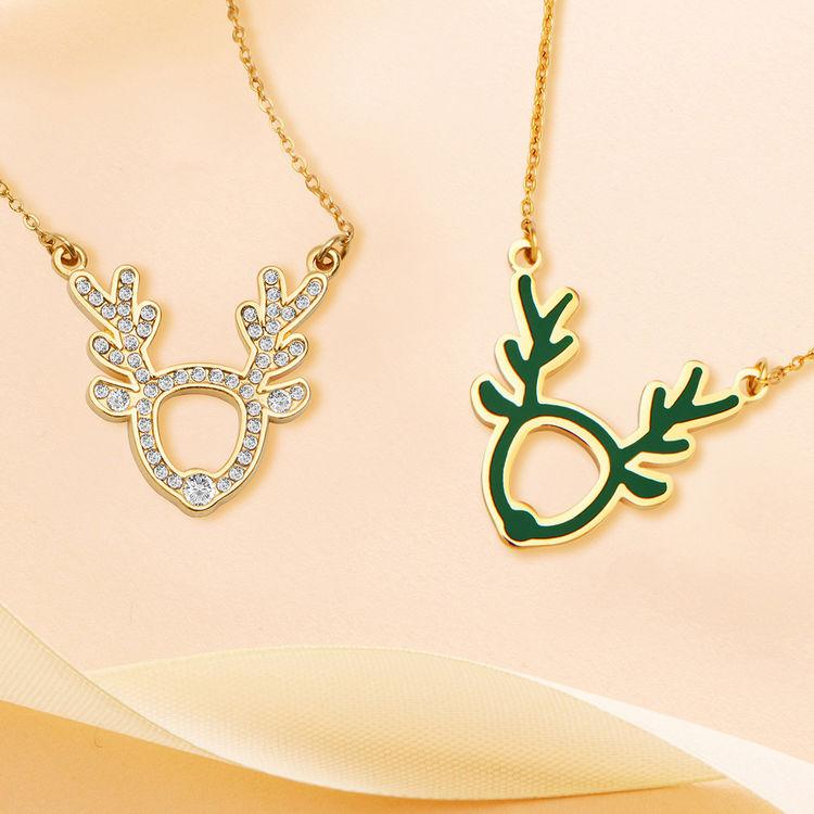 设计师,品牌,圣诞,圣诞首饰①:漂亮的人都开始准备过圣诞节了!