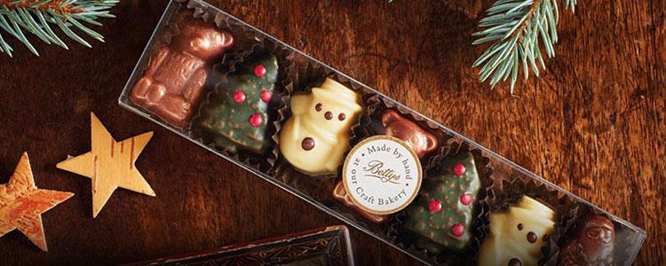 10款「创意巧克力」专治无趣,圣诞备礼就靠这篇了!