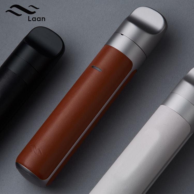 首款工业设计电子烟,亲爱的,想你以后用嘴巴这样喷我,可以吗?