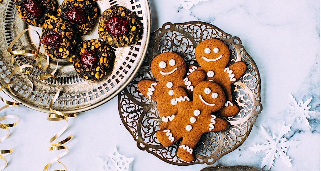 关于味蕾的圣诞限定,这些一定要吃!