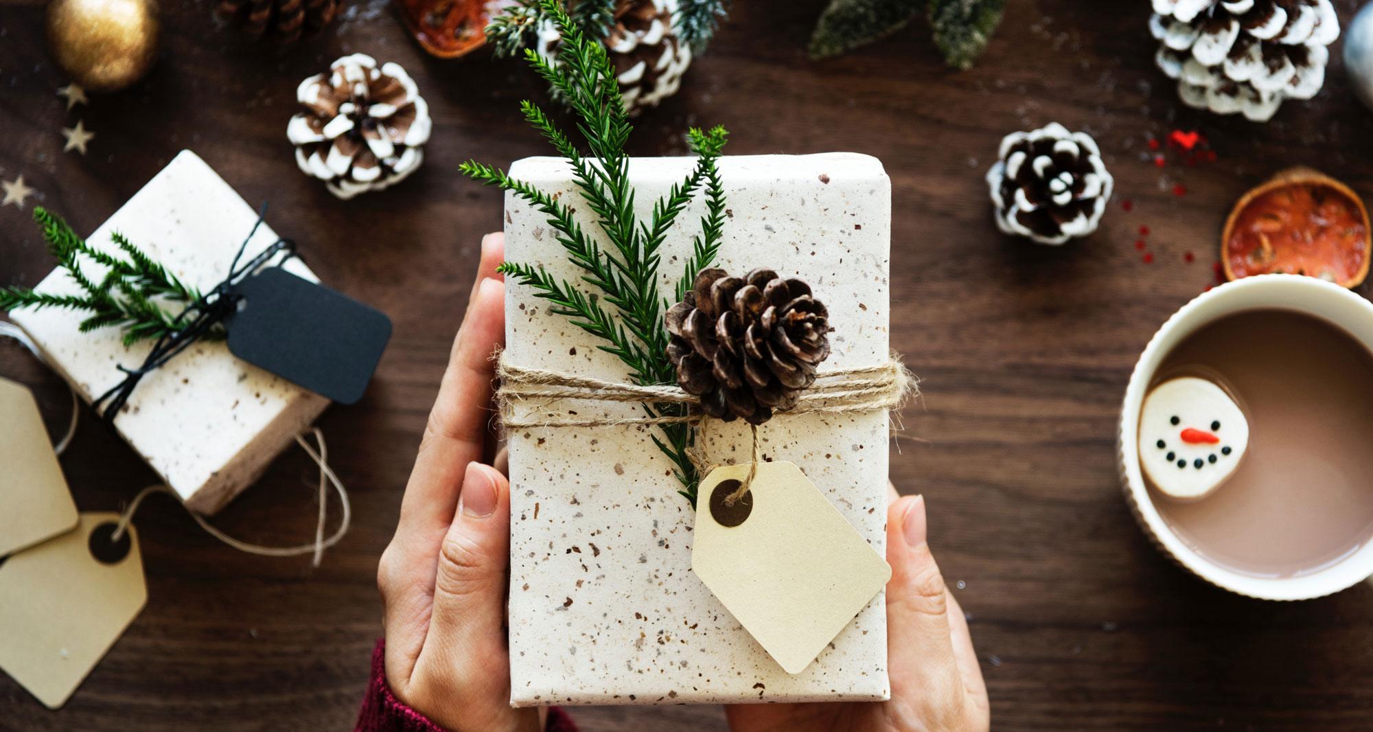 """居家圣诞气氛很简单,这里一""""件""""帮你解决?!"""