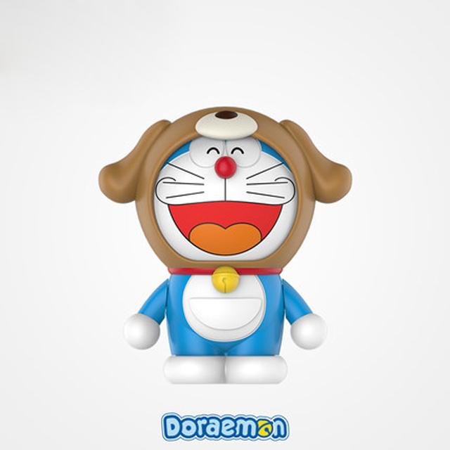 RockBear哆啦A梦狗年5000mAh手机充电宝