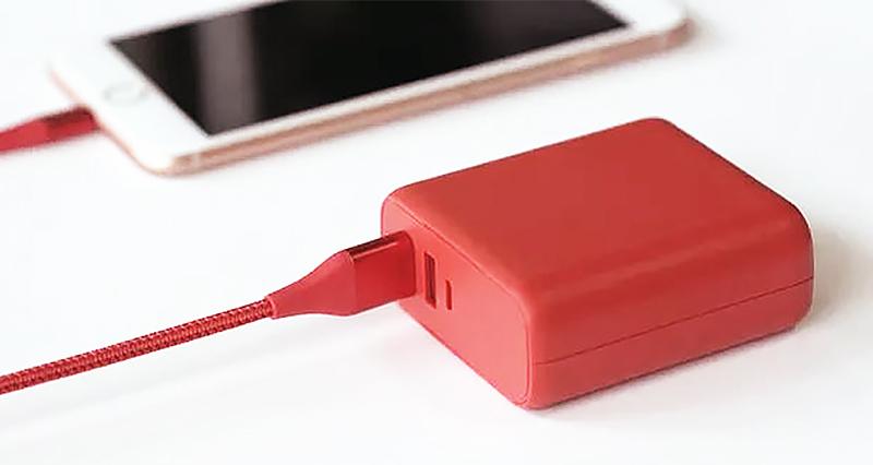 既是充电宝又是充电器!出门只带它就够了
