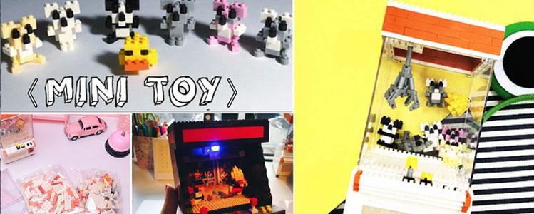 圣诞玩具②:桌面娃娃机,妹纸的惊奇解压宝物