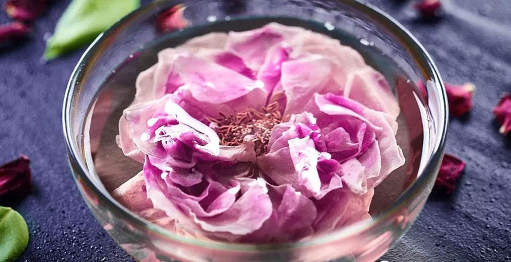 除夕前的情人节,用多少朵玫瑰才能撩动妹子的心?
