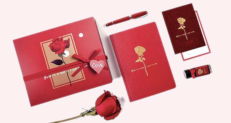 什么礼物,浪漫文艺又有内涵?