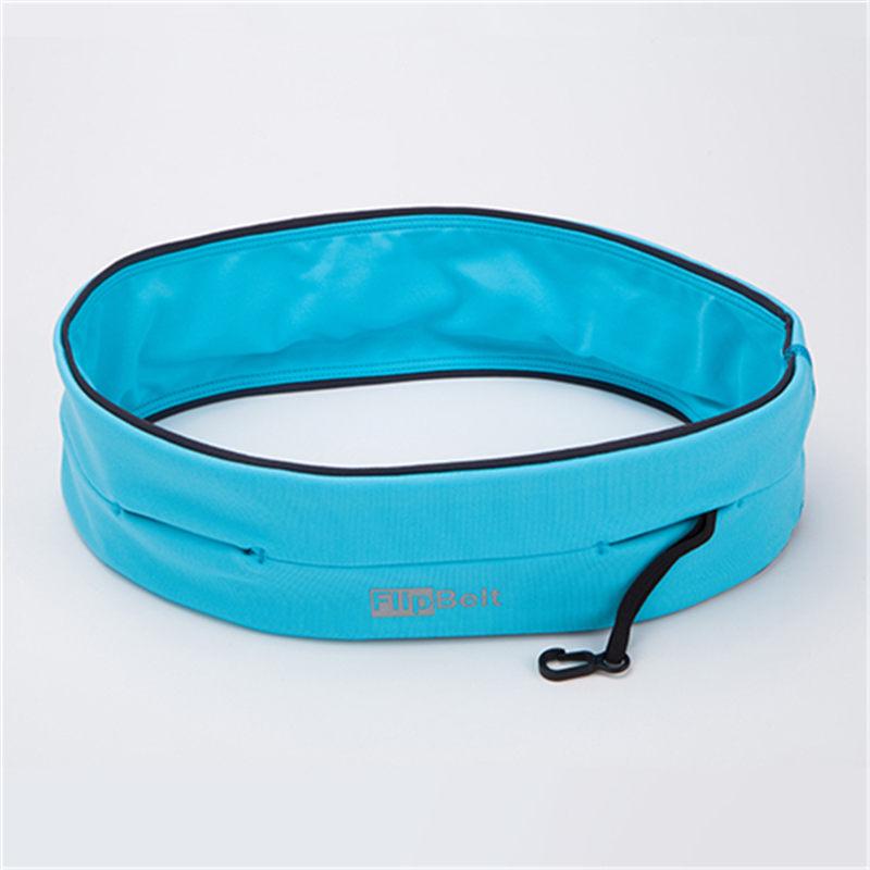 美国FlipBelt飞比特 男女运动储物腰包手机水壶储物腰带 经典款