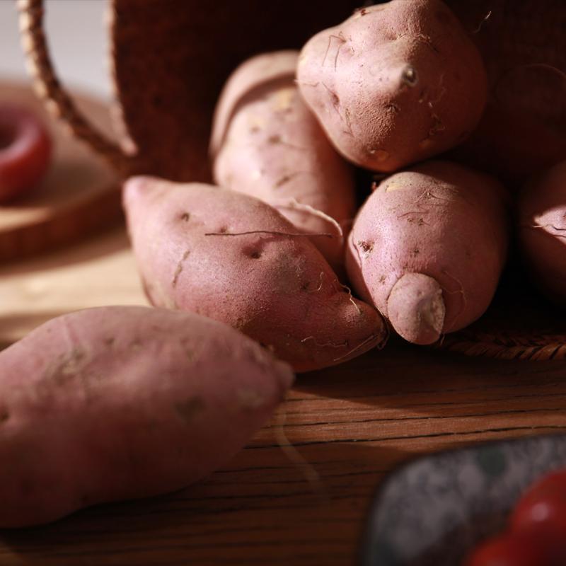 精品桥沙红薯