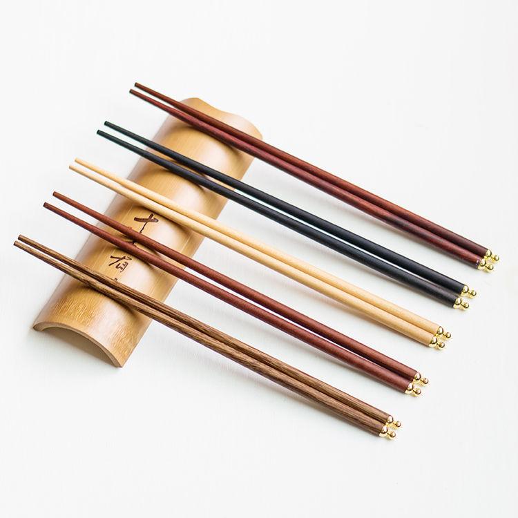 葫芦传家筷福禄传万代,一份别出心裁的商务礼物清单,码住!