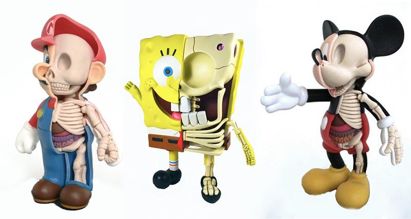 """玩具界的""""周扒皮"""",专门毁童年来了!"""