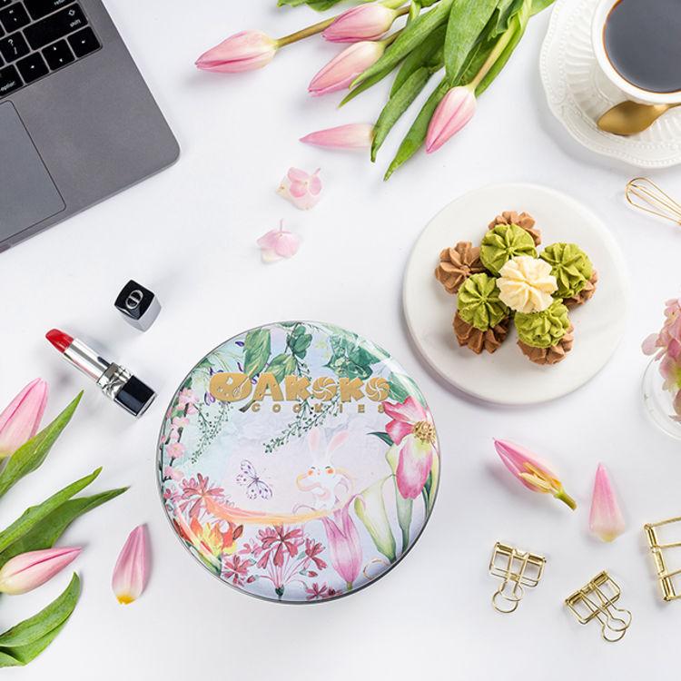 花香鸟语 春季新款,春天高颜值美食,貌美如花味道更佳