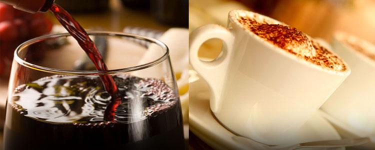 随时随地「美酒加咖啡」,半分清醒半分醉