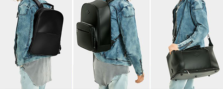 背包界变形金刚!满足你对背包的所有想像!