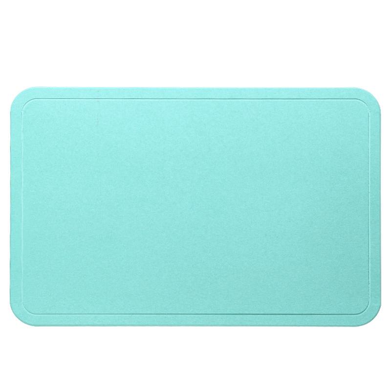 日本浴室门口硅藻土地垫卫浴防滑垫吸水垫子卫生间硅藻泥速干脚垫