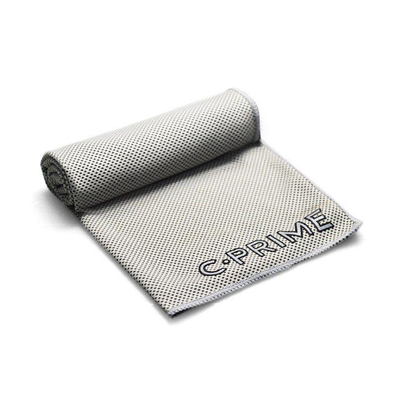 CPRIME冰巾冷感运动毛巾吸汗健身房男女汗巾成人擦汗速干手腕凉巾