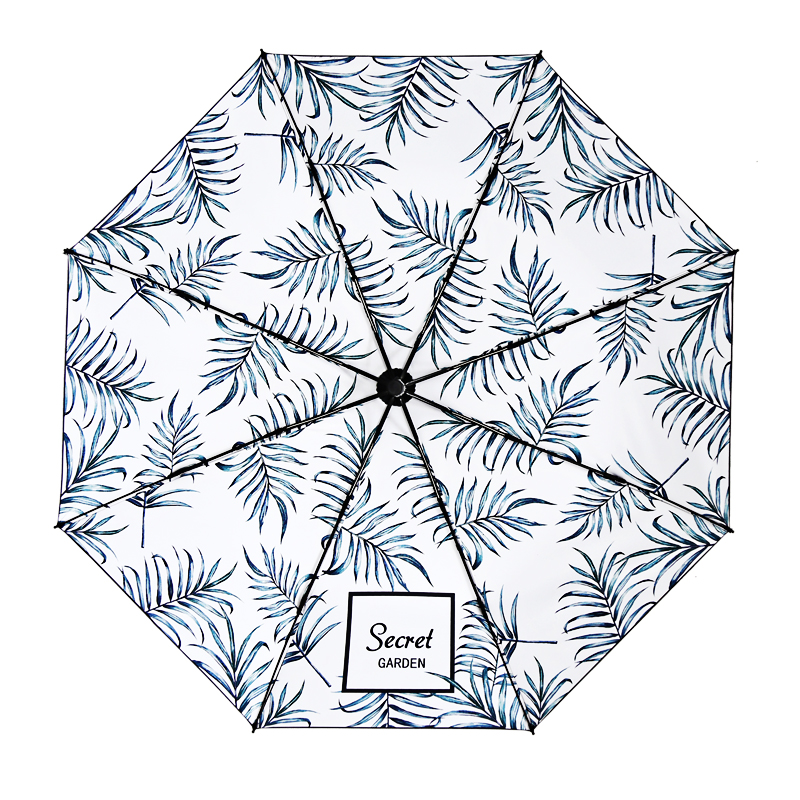 Cmon 超轻树叶太阳伞