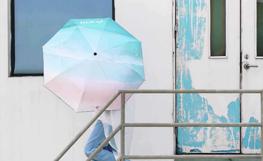 颜值与实力齐飞,好用遮阳伞都在这儿