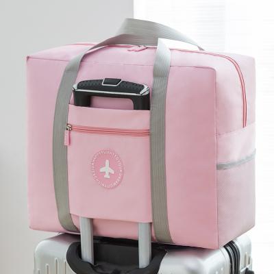 旅行包行李防水衣服收纳折叠衣物袋子大整理袋旅游便携手提收纳包