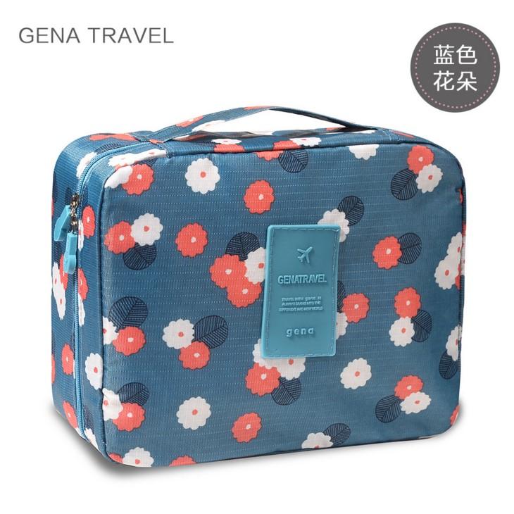 旅行洗漱包出差神器洗漱收纳盒套装男女化妆包泰国旅游洗漱用品