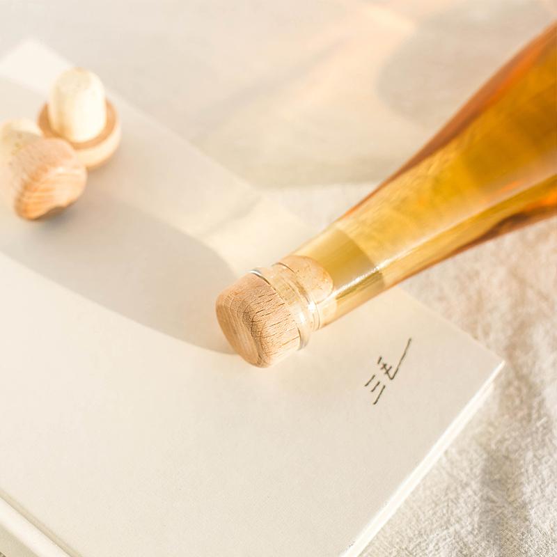 【情绪礼物酒】大熊花果酒4口味高颜值女生酒少女心酒10度(赠送礼袋)