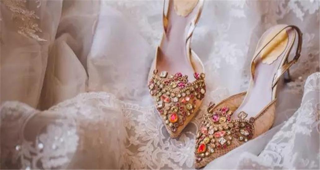 没有那双高跟鞋,我怎么有信心做你的公主