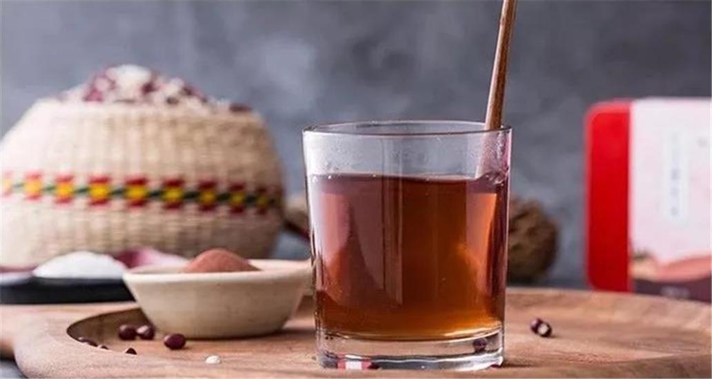 十个胖纸九个湿,送TA一杯祛湿瘦身的茶