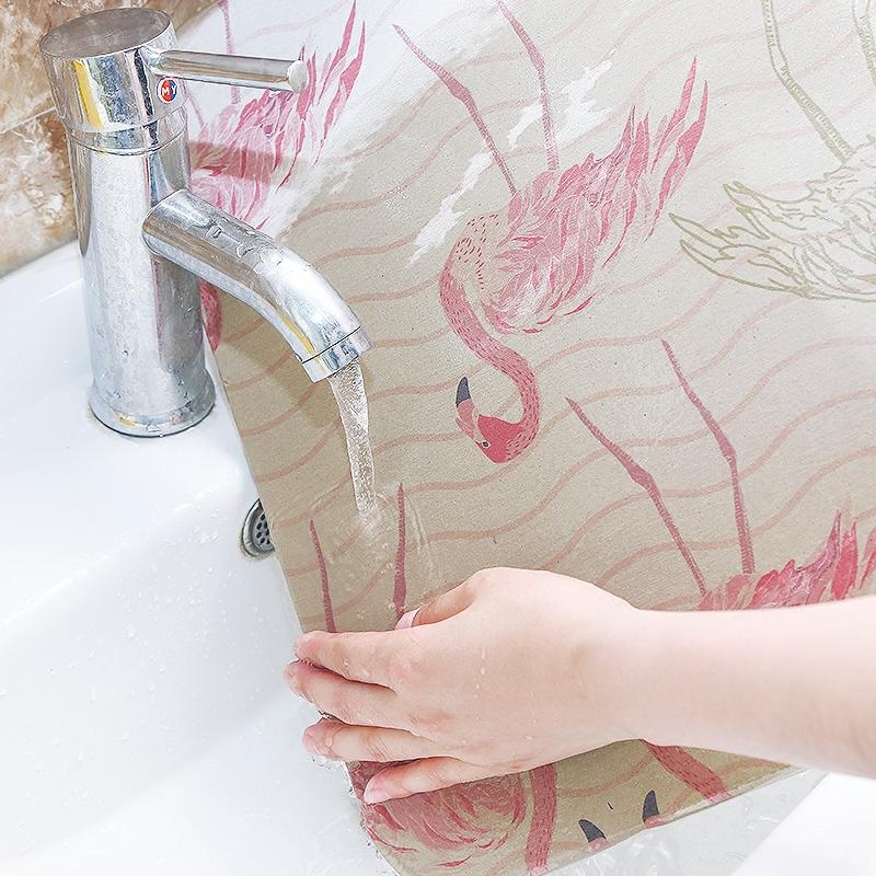 天然硅藻泥 吸水神奇浴垫
