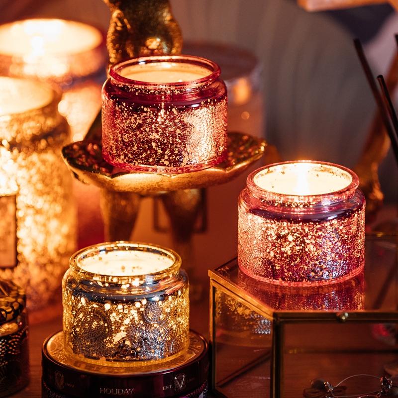 Voluspa进口精油香薰蜡烛