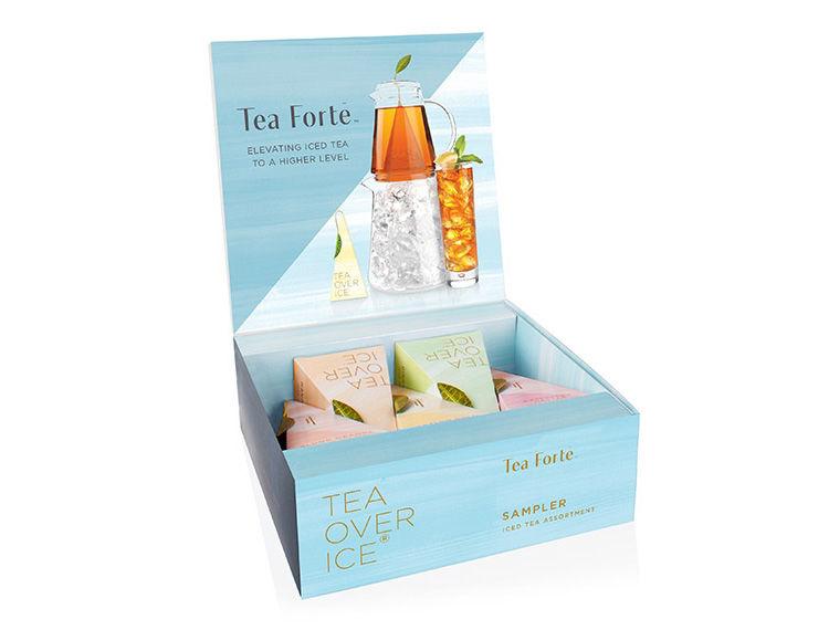 ,喝美了的夏日茶包,全球TOP10都在这里!